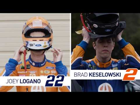 Test Drive Musts with Brad Keselowski & Joey Logano   Autotrader