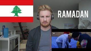Maher Zain - Ramadan (English) | Official Music Video // LEBANESE MUSIC REACTION width=