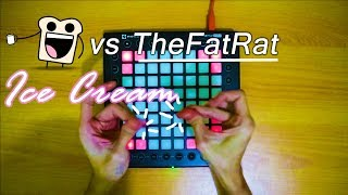 OMFG - Ice Cream but in TheFatRat style .. maybe - FREE STEM