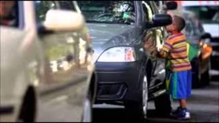 Menino de Rua (musica de Daniel e Samuel, Imagens da Internet)