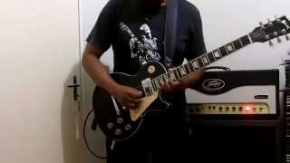 Mississipi Queen - Mountain cover by Paulo Rodrix (Paulão)