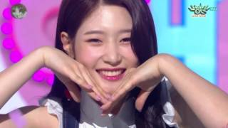 DIA (다이아) - Will You Go Out With Me (나랑 사귈래) Stage Mix (교차편집)