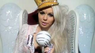 Kerli - Detrás de Army of Love (Episodio 3) ESPAÑOL!