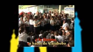 Canción La solución para Carabobo Francisco Ameliach