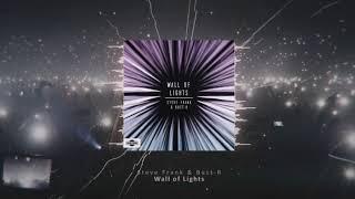Steve Frank & Bust-R - Wall of Lights