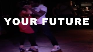🎥 SAAPHY - YOUR FUTURE FEAT P.LOWE | KIZOMBA 2015 - MISSY DANCE & DJ SNAKES demo