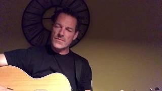 """Long Way Around"" by Brett Eldredge (Cover by Drew Clausen)"