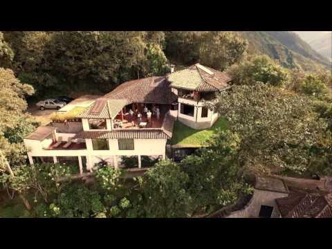 Hotel en Baños, Ecuador - Luna Runtun, Adventure SPA