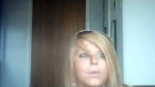 me singing run by leona lewis xxx