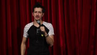 STAND UP COMEDY - AFONSO PADILHA - IPHONE