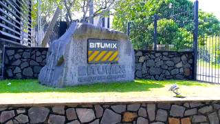 Bitumix Sri Lanka Intro