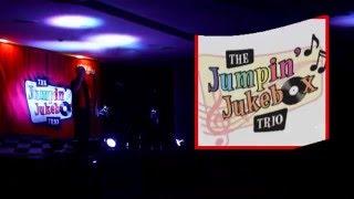 Jumpin Jukebox Trio at Club Taree