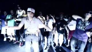 El Batallon  - Welcome To My Hood - Dominican Remix (Official Video) (Preview)