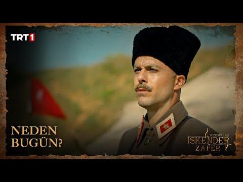 Atatürk ve Alparslan! - Tozkoparan İskender Zafer (Film)