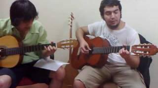 istanbulda Son Bahar (Hamdi feat Alican)