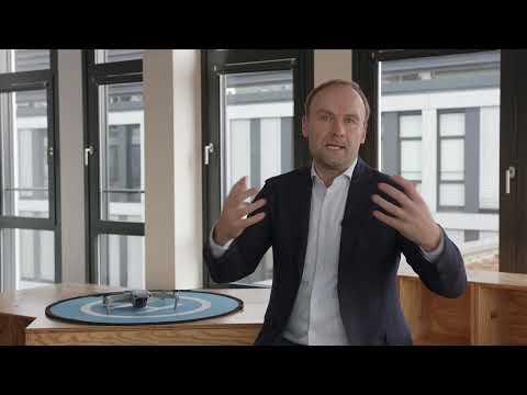 Bayernwerk entwickelt Technologien für Monitoring von Stromleitungen - NEXT.LineInspect