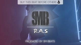 [FREE] Pso Thug x XVBARBAR x Mafia Spartiate x 13 Block Type Beat 2017 - RAS (Prod. By Sm Beats)