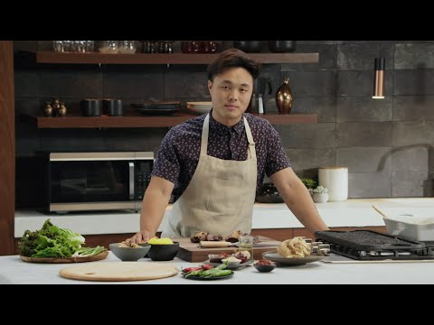 Chef Deuki Hong Shares the Secret to His Korean Short Rib Recipe