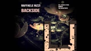 Raffaele Rizzi - Backside (The Reactivitz Remix) [UNITY RECORDS]