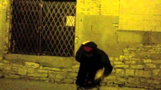 NEDARB NAGROM - WAITING 4 U [PROD. ERIC DINGUS] (MUSIC VIDEO)