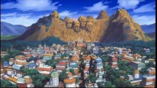 Konoha Peace 1 (Return to Konoha)