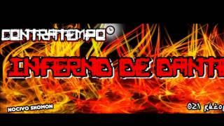 ContraTempo - Inferno de Dante (Prod. KaduBeats) [Nocivo Shomon]