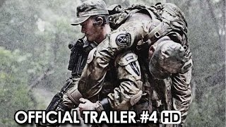 Wolf Warriors Official Trailer #4 (2015) - Scott Adkins, Wu Jing Action Movie HD width=