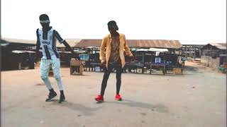 ALLO AFRO BEAT DANCE VIDEO BY Y~3 DANCERZ