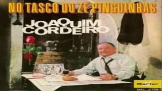 Joaquim Cordeiro - O Homen Que Sabia De Mais