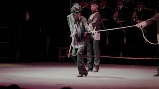 Opera flamenca CARMEN