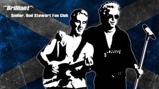 Some Guys Have All The Luck - The Rod Stewart Story - 31 Jul 2016 - Cliffs Pavilion