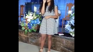 Eliane Fernandes - Presença ( cover Sarah Dias )