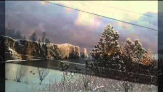 The Shadows Of My Mind--Lloyd Snow