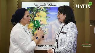 Poste Maroc : une participation philatélique