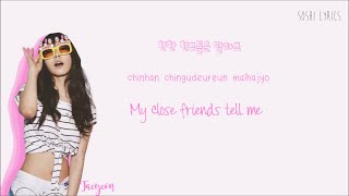 Girls' Generation SNSD (소녀시대) Gee Lyrics (Color Coded Han|Rom|Eng) | by Soshi Lyrics