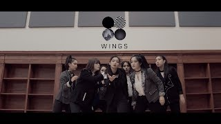[EAST2WEST] 방탄소년단 (BTS) - 피 땀 눈물 (Blood Sweat & Tears) Dance Cover (Girls Ver.)
