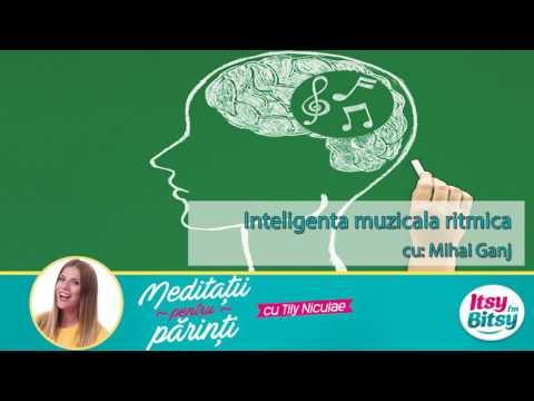 Inteligenta muzicala ritmica