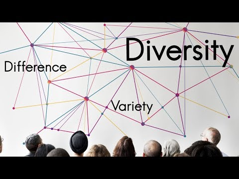 Diversity in change: alternative perspectives on criteria for success - April 2016