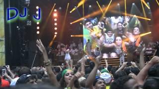 Ivete Sangalo live - Brazilian Day 2014