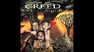 One Last Breath - Creed (Weathered)