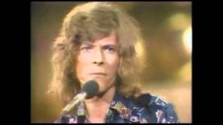 David Bowie - Space Oddity, Live, 1969