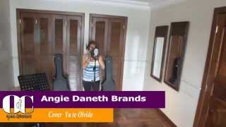 Cover YA TE OLVIDE by Daneth Brands of Yuridia