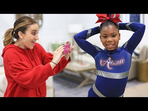 First Cheer Competition of 2020 | A Week in Our Lives