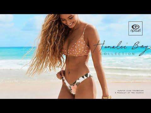 Hanalei Spot Bikini | Summer 2018 - 19 | My Bikini by Rip Curl