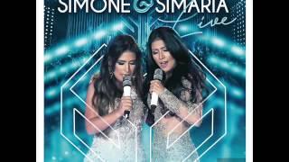 Simone e Simaria - Chora Boy (Áudio) DVD LIve