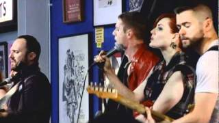 Scissor Sisters - Whole New Way (Live at Amoeba)