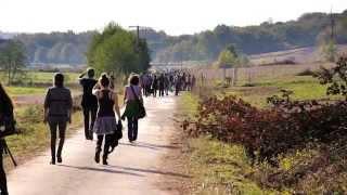 Aubade à Rémi Fraisse | Hommage à Rémi Fraisse