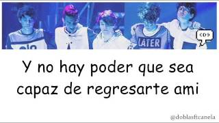 ♥CD9 - Termino [O.M.G] (Lyric)♥