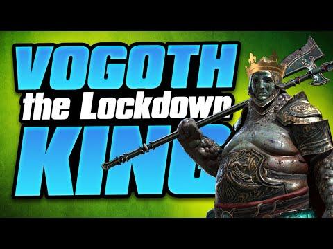 Champion Spotlight: Vogoth I Raid Shadow Legends