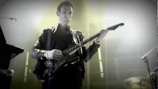 Chromatics Into the Black [Happy Birthday Johnny Edit] live in Paris 2012
